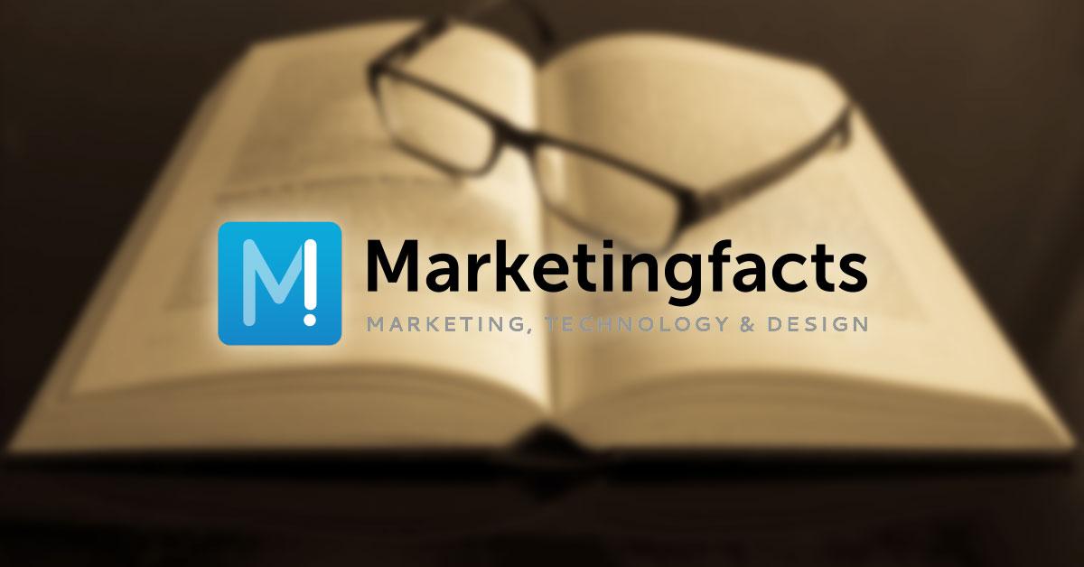 recensie van marketingfacts over 'Meer succes met LinkedIn!'van Corinne Keijzer