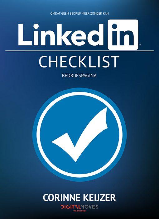 LinkedIn voor Bedrijven Checklist