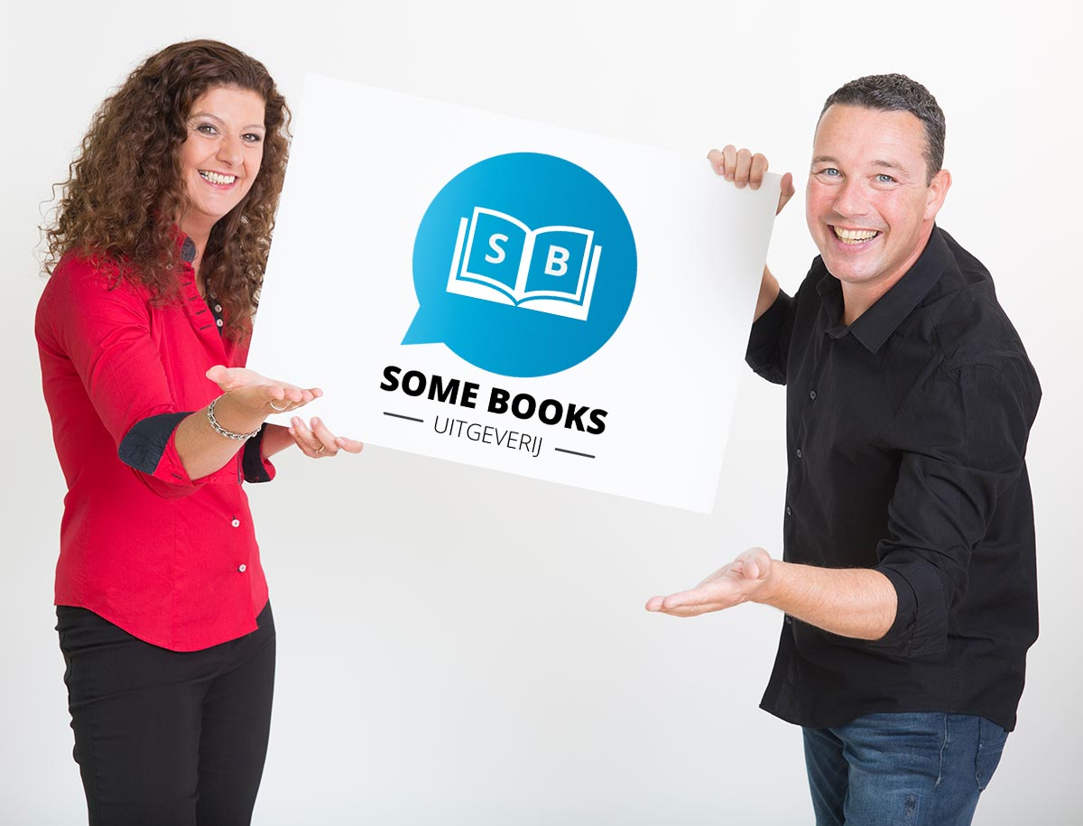 Wie zijn wij - Some Books uitgeverij
