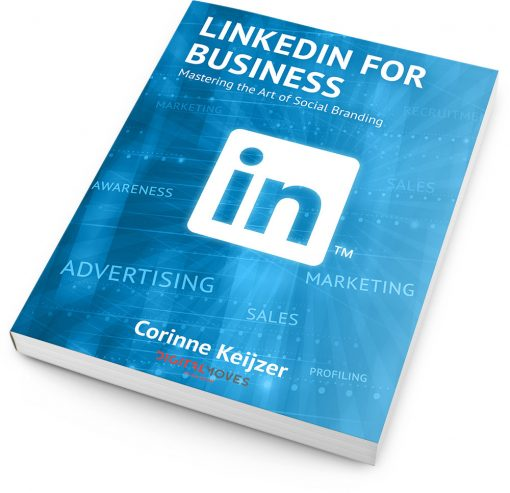Corinne Keijzer - LinkedIn for Business